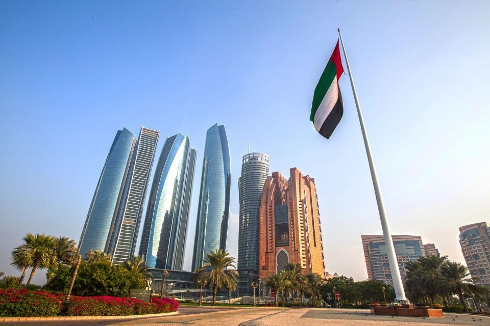 New Abu Dhabi economic licenses to be exempt from fees
